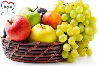 Ung thư vú nên ăn hoa quả gì?