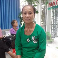 Khuất Thị Đồng