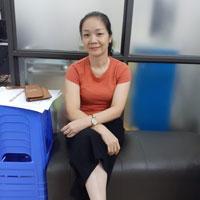 Đinh Thị Thanh Thúy