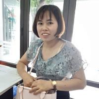 Đàm Thị Thanh Hòa