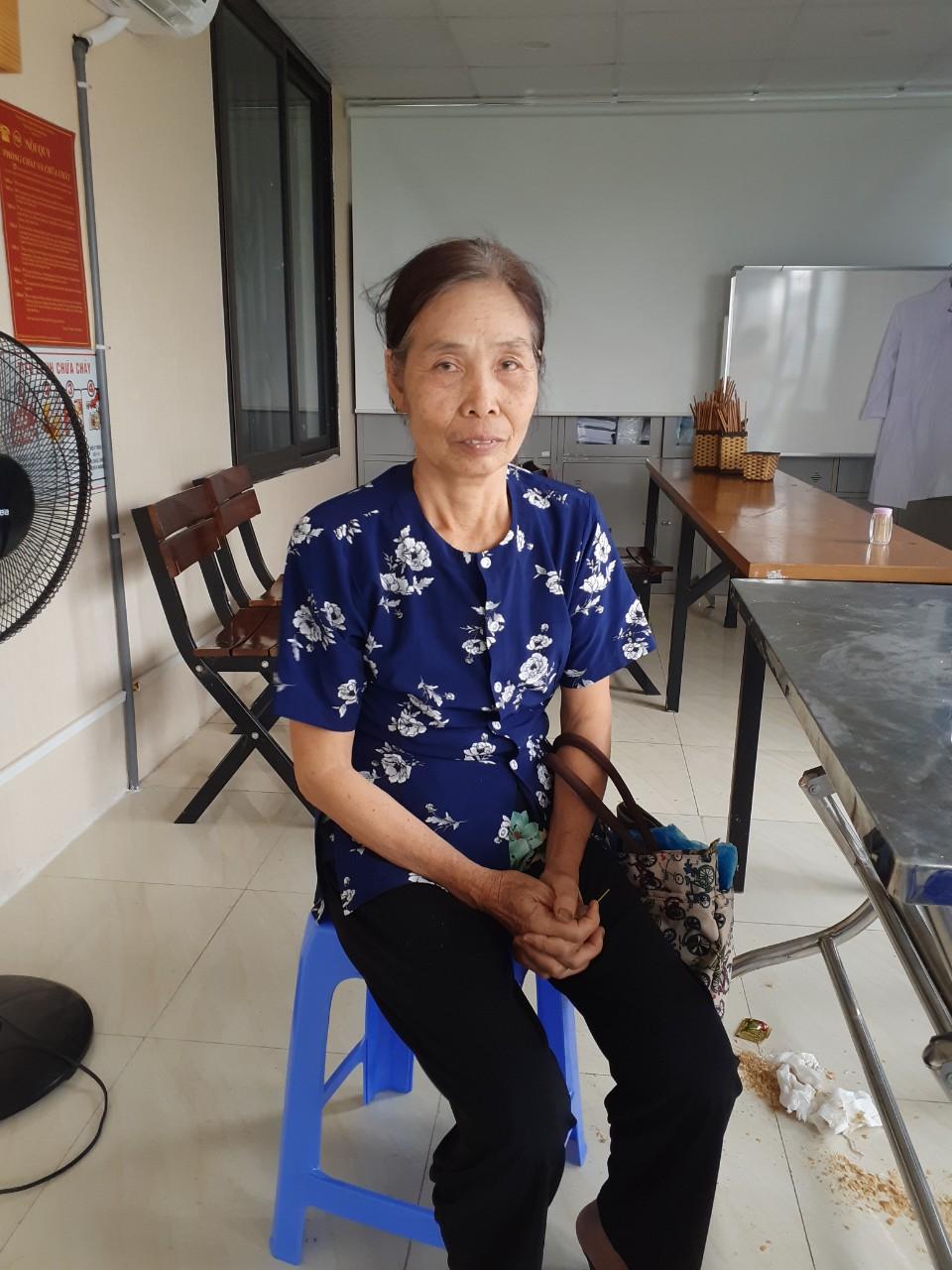 Nguyễn Thị Chích